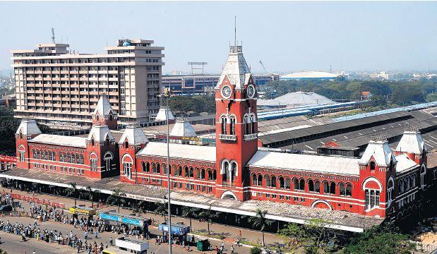 chennai-central-car-rental